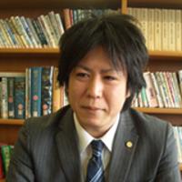 兵庫県神戸市、行政書士中嶋修平