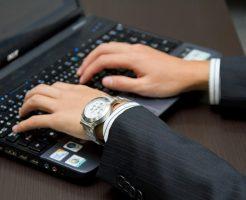 契約社員(正社員登用の可能性あり)の求人募集